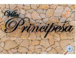 Villa Principesa - ostrov Pag Chorvatsko