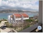 Appartements Mario - ostrov Pag Kroatien