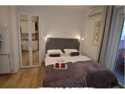 Amari apartments - Starigrad Paklenica Croatia