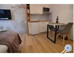 Amari apartments - Starigrad Paklenica Chorvatsko