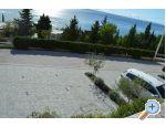 Amari apartments - Starigrad Paklenica Хорватия