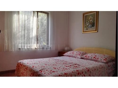 Apartmán - Dom  Milka - Starigrad Paklenica Chorvátsko