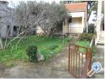 Apartment - Haus  Milka - Starigrad Paklenica Kroatien