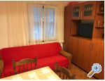 апартамент - Ku�a  Milka - Starigrad Paklenica Хорватия