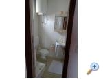 Apartment Zaterini - Starigrad Paklenica Kroatien
