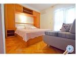 Appartements Adriana - Starigrad Paklenica Kroatien