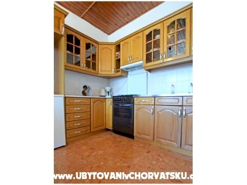 Apartmány Adriana - Starigrad Paklenica Chorvatsko