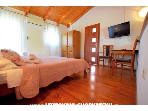 Appartements Adriana - Starigrad Paklenica Croatie