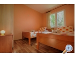 Appartements Ana - Starigrad Paklenica Kroatien