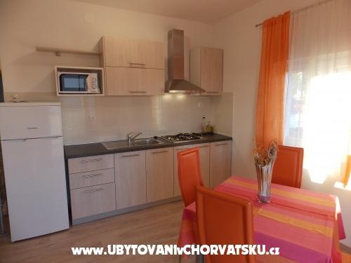 Apartmanok Antonija - Starigrad Paklenica Horvátország