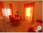 Appartements Antonija - Starigrad Paklenica Kroatien