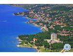 апартаменты Antonija - Starigrad Paklenica Хорватия