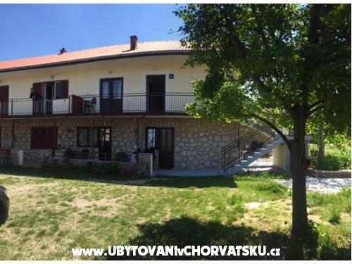 Apartmani BILI - Starigrad Paklenica Hrvatska