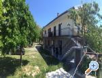 Apartmani BILI Chorvatsko