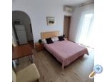 Appartements Buco - Smiljana - Starigrad Paklenica Kroatien