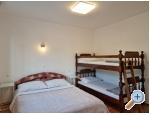 Appartements Cvekan - Starigrad Paklenica Kroatien