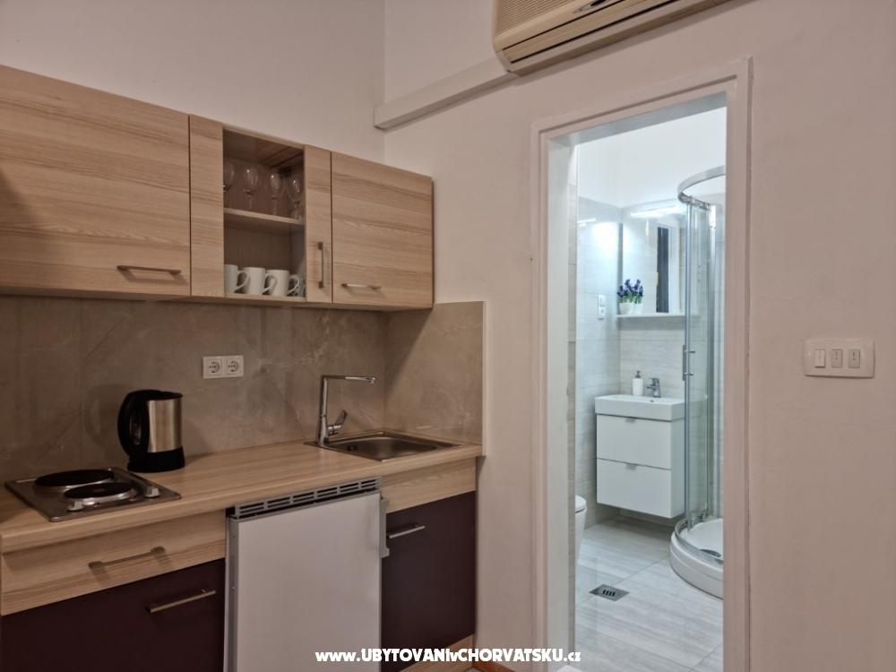 Appartamenti Cvekan - Starigrad Paklenica Croazia