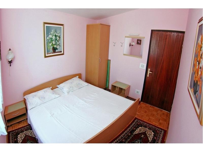 Apartamenty Irena - Starigrad Paklenica Chorwacja