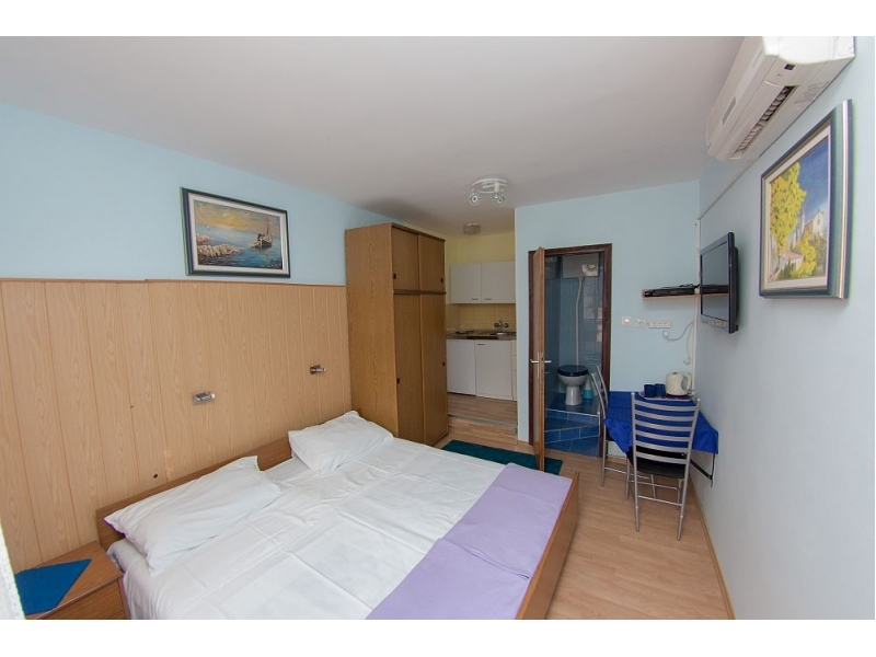 Appartements Irena - Starigrad Paklenica Kroatien