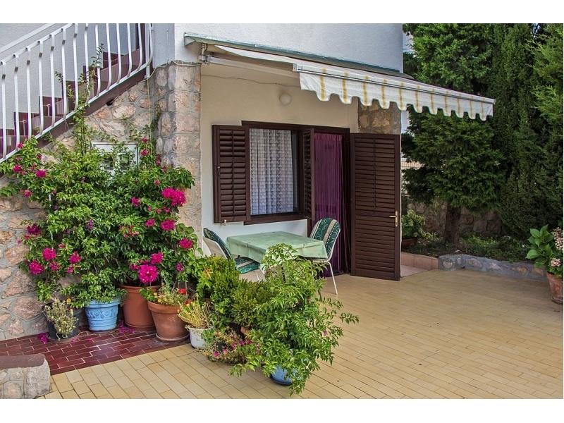 Appartamenti Irena - Starigrad Paklenica Croazia