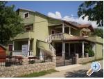 Apartmány Lucija - Starigrad Paklenica Chorvatsko