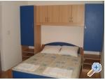 Appartements Lucija - Starigrad Paklenica Kroatien