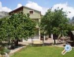 Apartm�ny Lucija - Starigrad Paklenica Chorvatsko