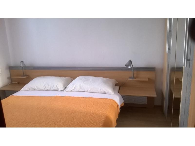 Apartmaji Luka & Lea - Starigrad Paklenica Hrvaška