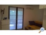 Appartements Luka & Lea - Starigrad Paklenica Kroatien