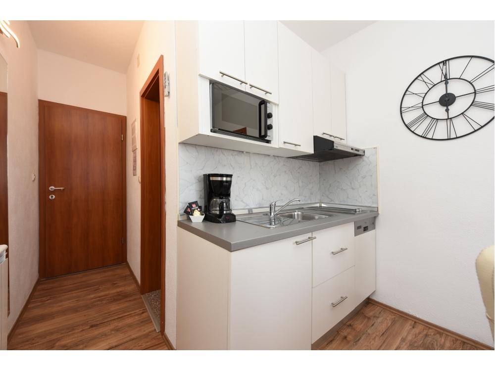 Appartement - Starigrad Paklenica Croatie
