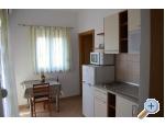 Apartmány Marta - Starigrad Paklenica Chorvatsko