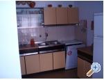 Apartmány Martina - Starigrad Paklenica Chorvatsko