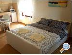 Appartements Merion - Starigrad Paklenica Kroatien