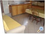 Apartmány Mia - Starigrad Paklenica Chorvatsko