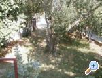 Appartements Mia - Starigrad Paklenica Croatie