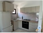 Apartm�ny Sekana - Starigrad Paklenica Chorvatsko