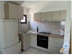 Apartments Sekana - Starigrad Paklenica Croatia