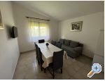 Apartm�ny Sekana - Starigrad Paklenica Chorv�tsko