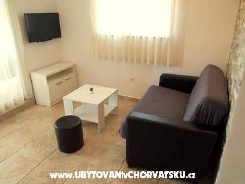 Apartamenty Stanka - Starigrad Paklenica Chorwacja