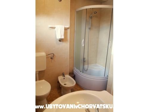 Apartments Stanka - Starigrad Paklenica Croatia
