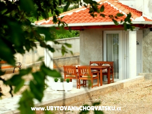Appartements Stanka - Starigrad Paklenica Croatie