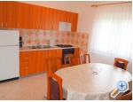 Appartements Stanka - Starigrad Paklenica Kroatien