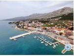 Appartements Tica - Starigrad Paklenica Kroatien