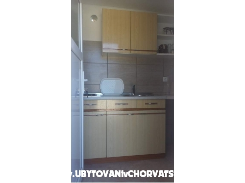 Apartments Tomic - Starigrad Paklenica Croatia
