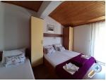 Appartements Tomic - Starigrad Paklenica Kroatien