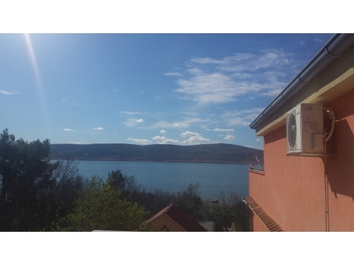 Apartments Tomic - Starigrad Paklenica Croatia