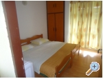 Appartements Velebit - Starigrad Paklenica Kroatien