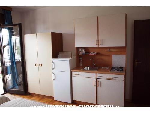 Apartmány Viktorija - Starigrad Paklenica Chorvatsko