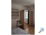 Appartements Viktorija - Starigrad Paklenica Kroatien