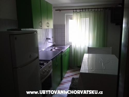 Apartmani Vitrenik - Starigrad Paklenica Hrvatska